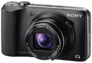 Цифровой фотоаппарат Sony Cyber-shot DSC-HX10 Black