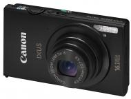 Цифровой фотоаппарат Canon IXUS 240 HS Black