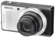 Цифровой фотоаппарат Pentax Optio VS20 White