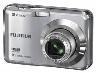 �������� ����������� Fujifilm FinePix AX550 Silver