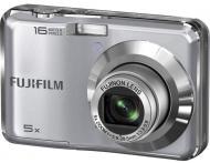�������� ����������� Fujifilm FinePix AX350 Silver