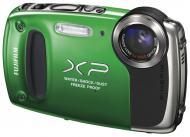 Цифровой фотоаппарат Fujifilm FinePix XP50 Green
