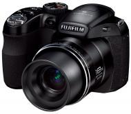 �������� ����������� Fujifilm FinePix S2980 Black (FX-S2980B)