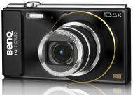 Цифровой фотоаппарат BenQ GH200 Black
