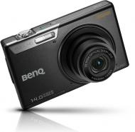 Цифровой фотоаппарат BenQ LR100 Black