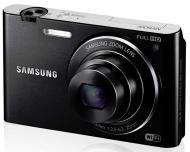 Цифровой фотоаппарат Samsung MV900 Black (EC-MV900FBPBRU)