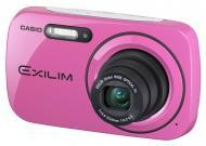 Цифровой фотоаппарат CASIO Exilim EX-N1 Pink (EX-N1PKECE)