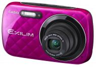 Цифровой фотоаппарат CASIO Exilim EX-N10 Pink (EX-N10VPECC)