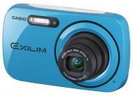 Цифровой фотоаппарат CASIO Exilim EX-N1 Blue (EX-N1BEECC)