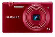 Цифровой фотоаппарат Samsung MV800 Red (EC-MV800ZBPRRU)