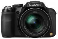 Цифровой фотоаппарат Panasonic Lumix DMC-FZ62 Black (DMC-FZ62EE-K)
