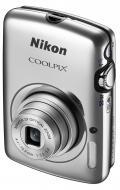 �������� ����������� Nikon COOLPIX S01 Silver (VNA210E1)