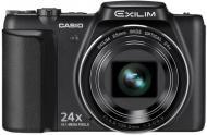 �������� ����������� CASIO Exilim EX-ZS200 Black (EX-ZS200BKECA)