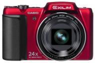 �������� ����������� CASIO Exilim EX-ZS200 Red (EX-ZS200RDECC)