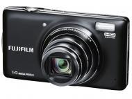 Цифровой фотоаппарат Fujifilm FinePix T350 Black