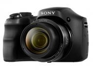 Цифровой фотоаппарат Sony Cyber-shot DSC-H100 Black (DSCH100B.CEE2)