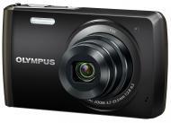 Цифровой фотоаппарат Olympus VH-410 Black (V108030BE000)