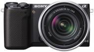 �������� ����������� Sony NEX-5RK 18-55mm F3.5-5.6 Kit Black (NEX5RKB.RU2)