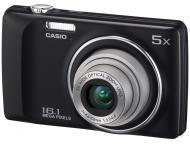 Цифровой фотоаппарат CASIO Exilim QV-R300 Black (QV-R300BKECB)