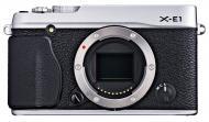 �������� ����������� Fujifilm FinePix X-E1 Silver