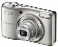 �������� ����������� Nikon Coolpix L28 Silver (VNA350E1)