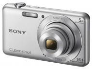 Цифровой фотоаппарат Sony Cyber-Shot DSC-W710 Silver (DSCW710S.RU3)