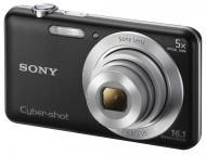 �������� ����������� Sony Cyber-Shot DSC-W710 Black (DSCW710B.RU3)