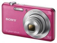 Цифровой фотоаппарат Sony Cyber-Shot DSC-W710 Pink (DSCW710P.RU3)