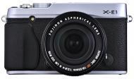 �������� ����������� Fujifilm FinePix X-E1 + XF18-55mm F2.8-4R Kit Silver