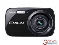 Цифровой фотоаппарат CASIO EXilim EX-Z32 Black + чехол