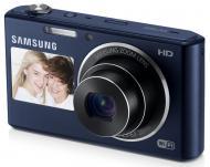 Цифровой фотоаппарат Samsung DV150F Black