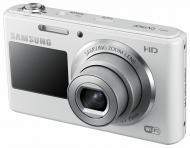 Цифровой фотоаппарат Samsung DV150F White