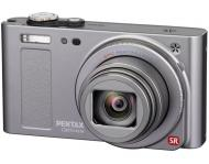 �������� ����������� Pentax Optio RZ18 Grey