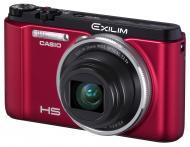 �������� ����������� CASIO Exilim EX-ZR1000 Red (EX-ZR1000RDECC)