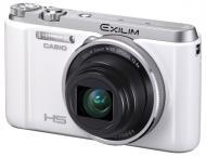 �������� ����������� CASIO Exilim EX-ZR1000 White (EX-ZR1000WEECB)