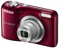 �������� ����������� Nikon Coolpix L27 Red (VNA362E1)
