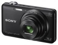 Цифровой фотоаппарат Sony Cyber-Shot DSC-WX80 Black (DSCWX80B.RU3)