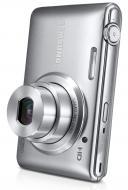 Цифровой фотоаппарат Samsung ST150F Silver (EC-ST150FBPSRU)