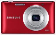 �������� ����������� Samsung ST72 Red (EC-ST72ZZBPRRU)