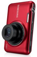 Цифровой фотоаппарат Samsung ES95 Red (EC-ES95ZZBPRRU)