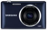 Цифровой фотоаппарат Samsung ST72 Black (EC-ST72ZZBPBRU)