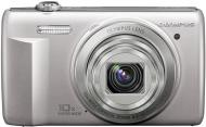 Цифровой фотоаппарат Olympus VR-350 Silver (V105060SE000)