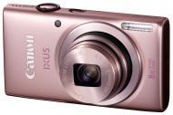 �������� ����������� Canon IXUS 132 HS Pink