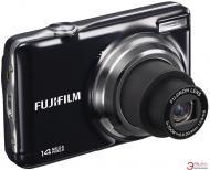 Цифровой фотоаппарат Fujifilm FinePix JV300 Black
