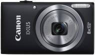 Цифровой фотоаппарат Canon IXUS 133 HS Black (8612B005AA)