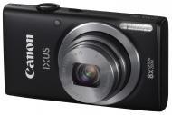 Цифровой фотоаппарат Canon IXUS 132 HS Black (8600B008AA)