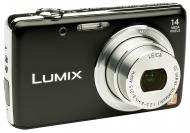 �������� ����������� Panasonic DMC-FS41 Black