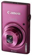 Цифровой фотоаппарат Canon IXUS 140 HS Pink (8201B007)