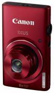 Цифровой фотоаппарат Canon IXUS 140 HS Red (8198B008)
