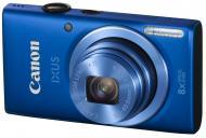 Цифровой фотоаппарат Canon IXUS 135 HS Blue (8239B009)
